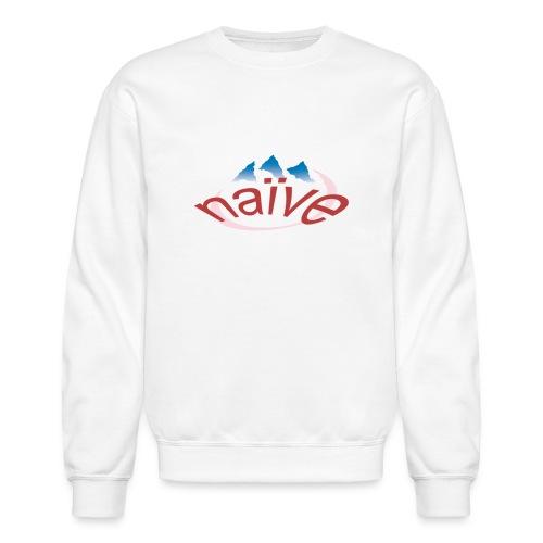 Naïve - Crewneck Sweatshirt