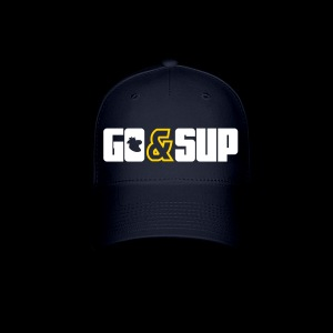 GO & SUP - Unisex - Baseball Cap