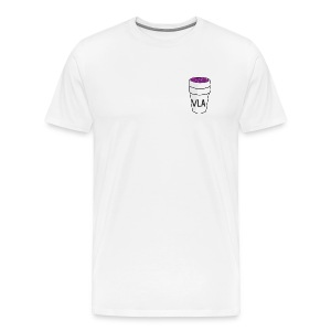 VLA x LEAN TEE - Men's Premium T-Shirt