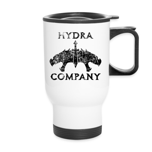 Hydra ompany thermal mug - Travel Mug