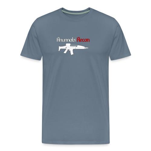 Planet_X_New4 - Men's Premium T-Shirt