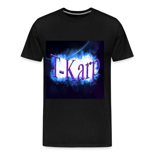 T-Karp - Men's Premium T-Shirt