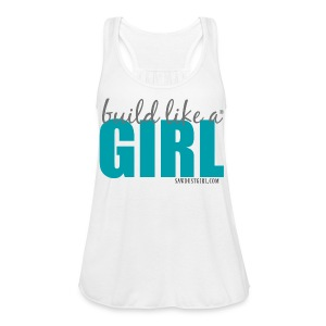 Women's Flowy Tank - Women's Flowy Tank Top by Bella