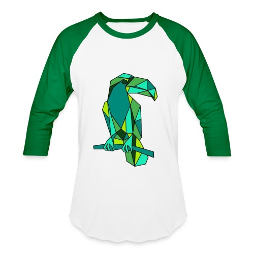 Baseball Toucan Shirt - Baseball T-Shirt