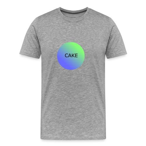 Mens Logo Shirt - Men's Premium T-Shirt