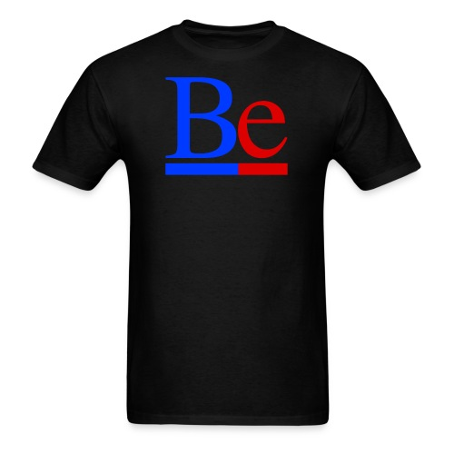 Beos Logo tshirt - Men's T-Shirt