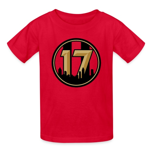 We Are 17 - Kids T-shirt - Kids' T-Shirt