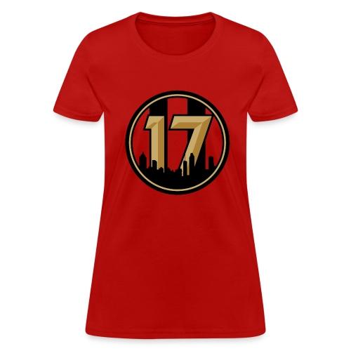 We Are 17 - Women's T-shirt - Women's T-Shirt