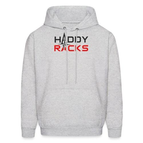 Haddy Racks Guide Men's Hoodie (Various Colors) - Men's Hoodie