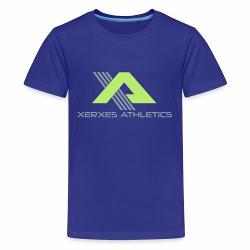 Kids' XA Logo T-shirt - Kids' Premium T-Shirt