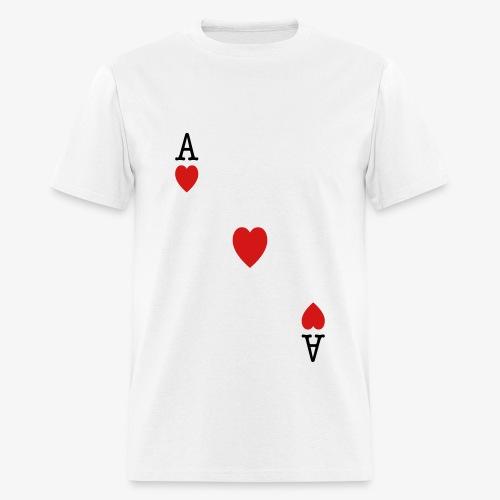 Aces - Men's T-Shirt