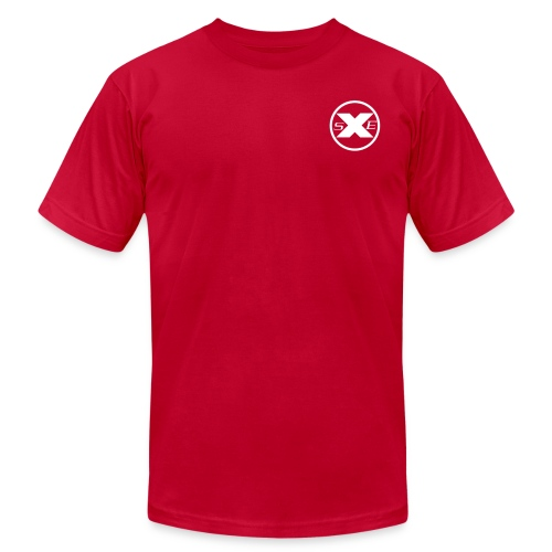 Xclusive Shots Entertainment T-Shirt  - Men's  Jersey T-Shirt