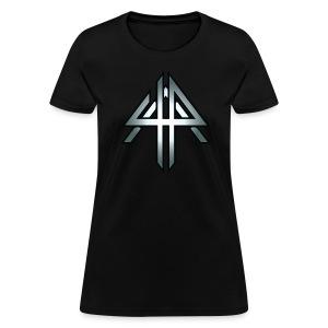 4 Pro Women's Tee (black) - Women's T-Shirt