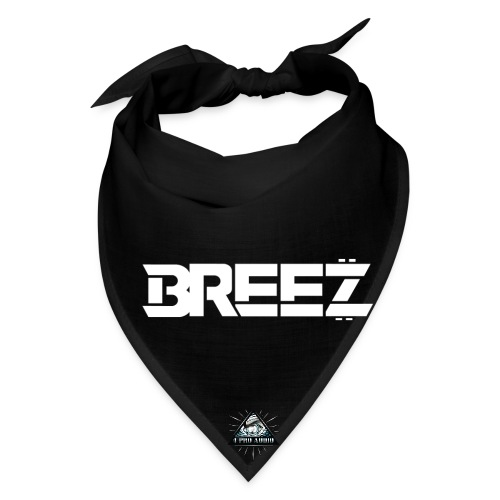 Breez bandana - Bandana