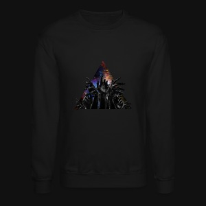 Space zone X - Crewneck Sweatshirt