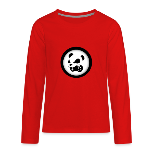 Youtubear Kids Long Sleeve - Kids' Premium Long Sleeve T-Shirt