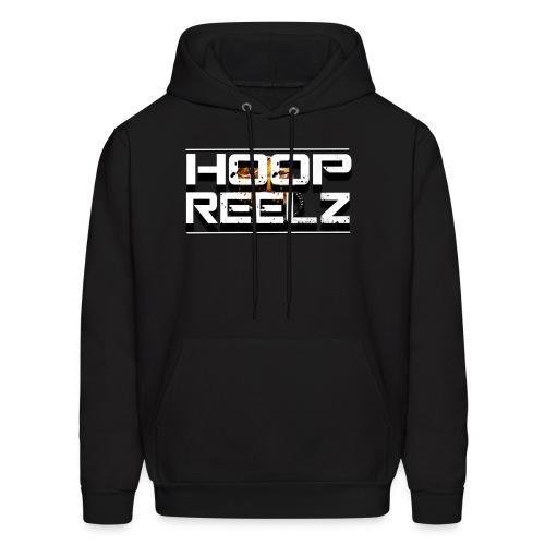HoopReelz Sweater - Men's Hoodie