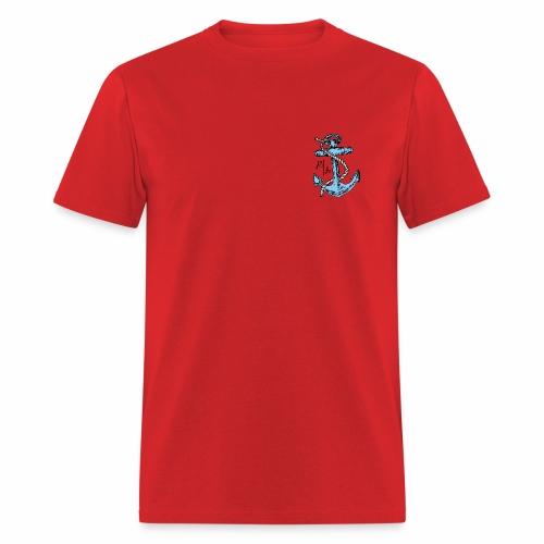 Simple* - Men's T-Shirt