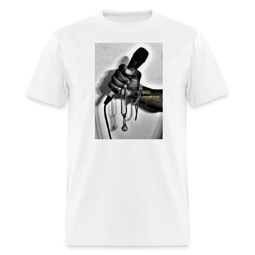 Yung Old Headz  - Men's T-Shirt