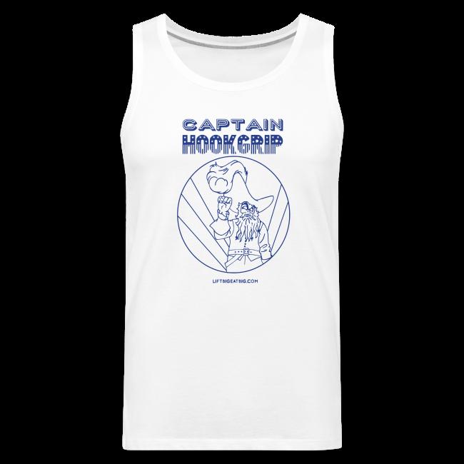 Captain Hookgrip