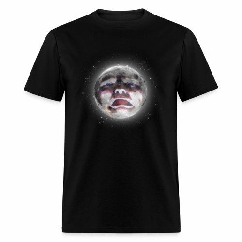 The man - Men's T-Shirt