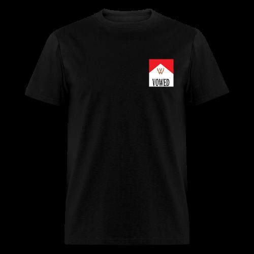 Smoked Shirt - Men's T-Shirt