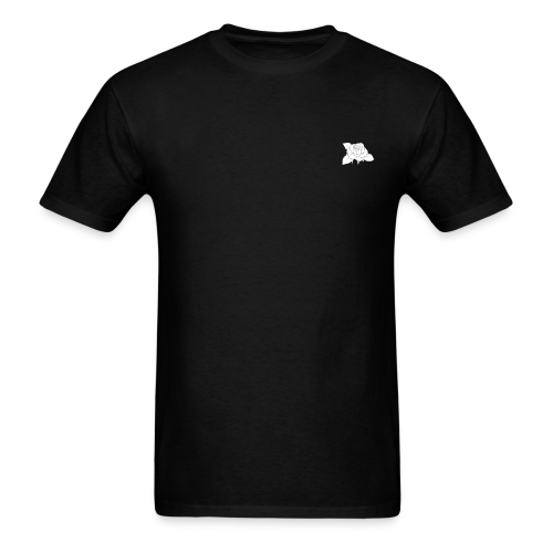 Rose Shirt - Men's T-Shirt