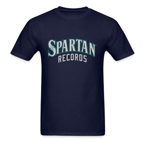 Spartan Mariners T-Shirt - Men's T-Shirt