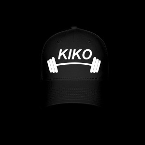 KIKO Heavyweight bar Dad Hat - Baseball Cap