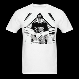 BBEVIN TEE - Men's T-Shirt