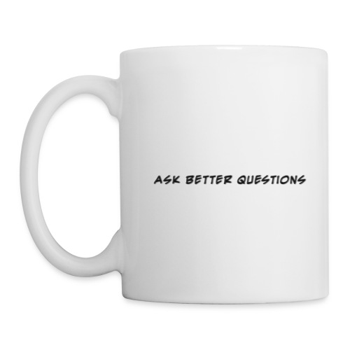 TES ABQ Mug - Coffee/Tea Mug