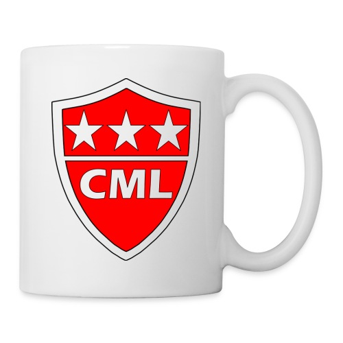 CML logo Coffee Mug - Coffee/Tea Mug