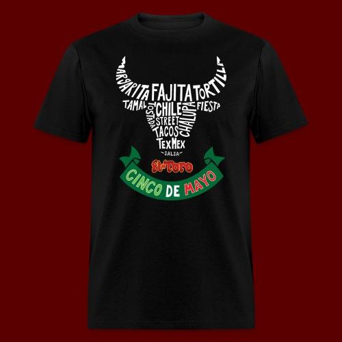 Cinco De Mayo 2017 Men's Tee - Men's T-Shirt