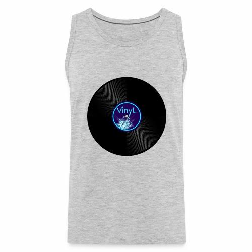 DJ WifeB̡̙̗̠̼͙̀͛̈́͑̒͢ȩ̹̹͓͚̠̿̿̕͘͢͞a̴̝̪̣͚̼̟̘̔̂͗͊̓̽͞ͅt̡̩̟̣͚̦̗̲̤̑̒̄̈́͌ẽ̡̖̬̣̺̹̹̈́̃̈̽̓͌̑͟ŗ̙̻̗̖̄̿͑̋͊̏̔ - Men's Premium Tank