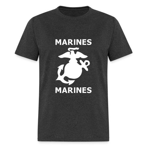 Marines - Men's T-Shirt