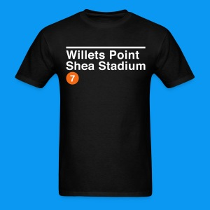Willets Point - Men's T-Shirt
