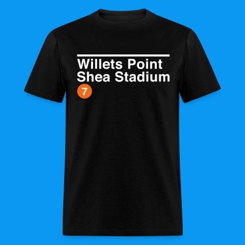 Willets Point - Men's T-Shirt