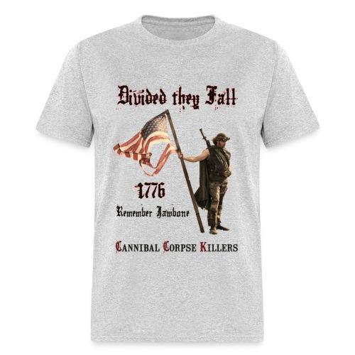 PIKEs America Tee - Men's T-Shirt