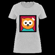 T-Shirts ~ Women's T-Shirt ~ Women's The Artful Summer Winston T-Shirt