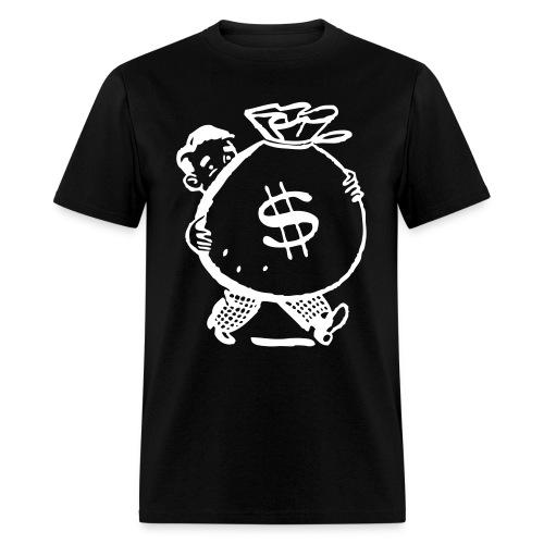 Money T-Shirt - Men's T-Shirt