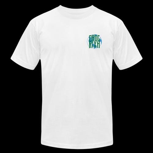 Drugrixh Global - Men's Fine Jersey T-Shirt
