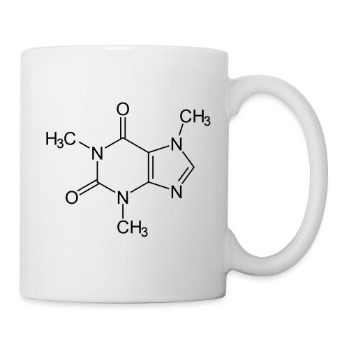 Coffee - Coffee/Tea Mug