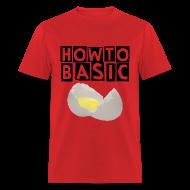 T-Shirts ~ Men's T-Shirt ~ Article 10484097