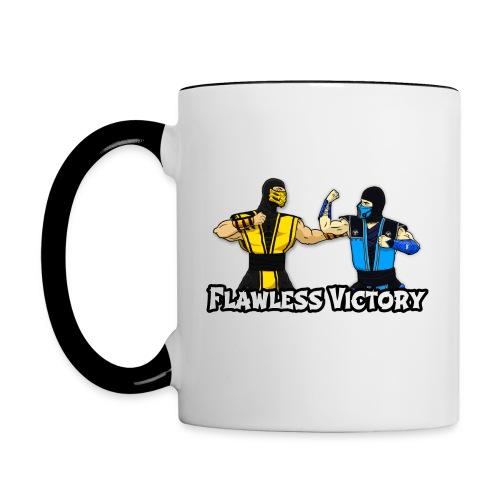 BizarrelyFunny Mug 2 - Contrast Coffee Mug