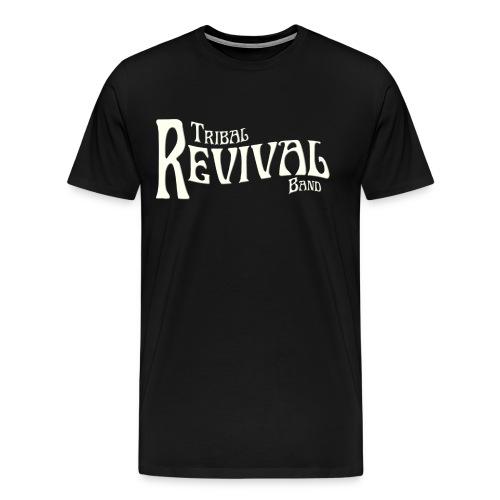 Tribal Revival Men's Tee - Men's Premium T-Shirt