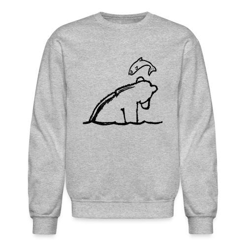 Otis Crewneck Sweatshirt - Crewneck Sweatshirt