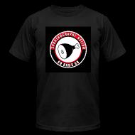 T-shirts ~ T-shirt pour hommes American Apparel ~ Sportnographe Nation
