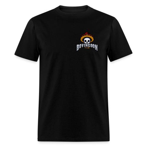 Bovingdon Fabrication T-Shirt - Men's T-Shirt