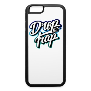 DropThatTrapNetwork-Phone Case (iPhone 6/6S) - iPhone 6/6s Rubber Case