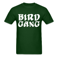 T-Shirts ~ Men's T-Shirt ~ Eagles Bird Gang Shirt